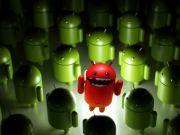 За минулий рік Google майже вдвічі знизила кількість шкідливих програм для Android