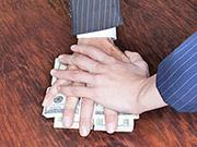 СБУ разоблачила миллионные махинации с выплатами из Фонда соцстраха