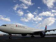 В США произошел скандал из-за овербукинга на рейсе Delta Air