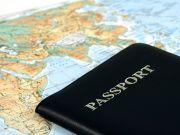 Україна починає видавати електронні візи громадянам трьох країн