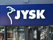 JYSK намерен открыть сотню новых магазинов в Украине к 2024 году