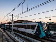 У Сіднеї запустили метро з безпілотними поїздами