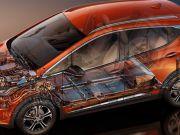 Chevy Bolt обошла Tesla Model S по запасу хода в реальных условиях (фото)