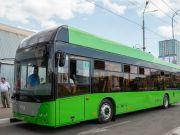 В Харькове тестируют первый троллейбус с автономным ходом (фото)