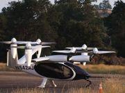 Електричне аеротаксі Joby Aero пролітає понад 240 км без підзарядки (відео)