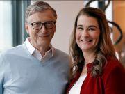 Билл Гейтс расстался с женой после 27 лет брака. Их развод может стать самым дорогим в истории