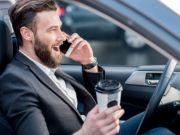 Какая ответственность ждет водителей, которые разговаривают по телефону за рулем