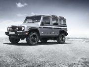 У Land Rover Defender з'явиться новий конкурент (фото)