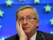 Європарламент затвердив Юнкера главою Єврокомісії