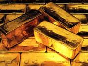 В мире началась золотая лихорадка