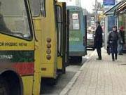 Подорожание проезда в Киеве могут отложить
