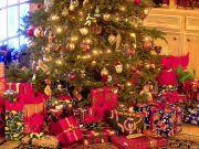 Британці будуть самими щедрими на різдвяні подарунки - середній чек складе 350 фунтів