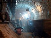 Достройка четырех километров подземки обойдется Днепропетровску в 4 млрд