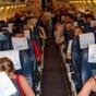У літаках можуть з