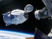 SpaceX проведе тестовий політ Crew Dragon в травні, незважаючи на спалах коронавірусу