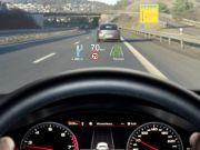 Проекционные дисплеи в автомобилях могут таить опасность