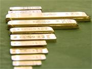 Золото втратило вагу надовго?