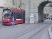 Віце-прем'єр: в липні на вулицях Львова з'явиться трамвай українського виробництва