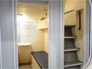Украинская компания придумала, как сделать обычные купе поездов двухэтажными (фото)