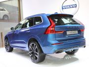 Volvo открыла свой первый завод в США