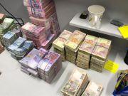 На Львівщині викрили конвертцентр, через який щомісяця проходило 500 мільйонів