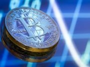 Курс bitcoin из-за заявления Маска впервые за три месяца упал ниже $45 тысяч