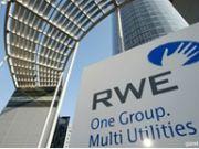 """RWE - німецький """"барометр"""" відносин РФ і України у сфері газу"""