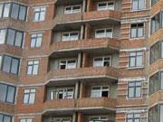 На месте футбольного поля в Святошинском районе столицы построят жилой комплекс