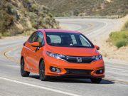 Honda перевыпустит электромобиль Honda Fit EV, обеспечив запас хода в 300 км при ценнике всего $18 тыс.