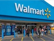 Walmart і Ford протестують доставку товарів безпілотними автомобілями