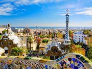 В Барселоне проведут эксперимент с базовым основным доходом