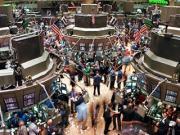 Ринок міжнародних залучень IPO скоротився вдвічі