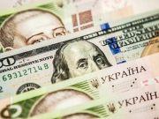Украинцы в июне продали на $427 млн больше валюты, чем купили