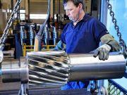 Немецкая промышленность переходит на неполный рабочий день