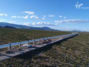 """""""Можна будувати"""": вчені НАН схвалили будівництво Hyperloop в Україні"""