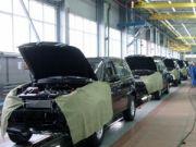 КрАСЗ прекратил сборку автомобилей Geely и SsangYong, но закрываться не собирается