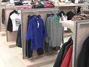 Китайський одяг став якіснішим