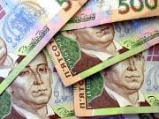 За месяц объем наличных денег уменьшился на 11 млрд грн