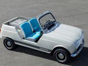 Renault анонсировала электромобиль с базой ретрокара (фото)