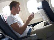 Google хочет купить технологии Nokia для быстрого интернета в самолетах