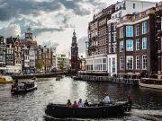Влада Амстердама роздала квитки в Гаагу для боротьби з овертуризмом