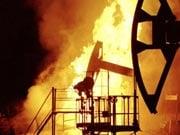 Стоимость нефти снижается на опасениях торговых войн