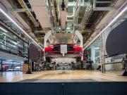 Электрокар Tesla Model Y будет построен на новой платформе