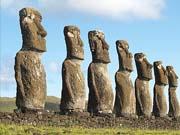 Ученые засомневались в существовании цивилизации на острове Пасхи