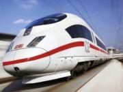 Германия закупит гибридных и энергосберегающих локомотивов на €500 млн