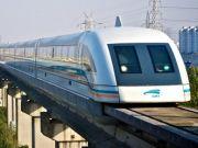 Інженери створюють поїзд, що розганяється до 1000 км/год