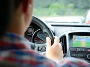 Грачующих украинских водителей хотят сажать в тюрьму