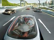 Toyota: большое количество уровней автономного вождения создает путаницу