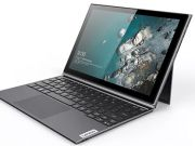 Lenovo анонсувала нові Windows-планшети зі знімною клавіатурою (фото)