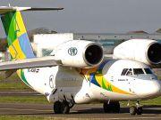 Харьковский авиазавод выпустит самолет Ан-74 для Казахстана